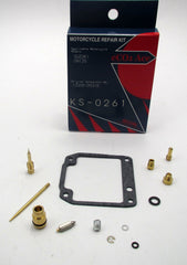KS-0261 Carb Repair and Parts Kit