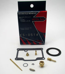 KS-0514  TS250 Carb Repair and Parts Kit