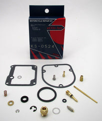 KS-0524 TS250 Carb Repair and Parts Kit