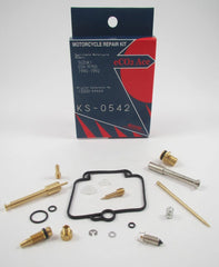 KS-0542 Carb Repair and Parts Kit