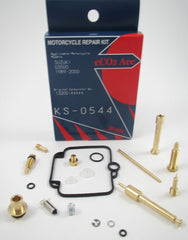 KS-0544 Carb Repair and Parts Kit
