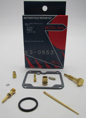 KS-0553 Carb Repair and Parts Kit