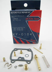 KY-0104 Carb Repair and Parts Kit