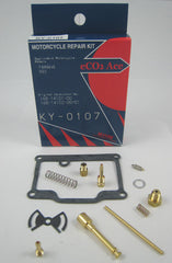 KY-0107 Carb Repair and Parts Kit