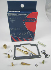 KY-0108 Carb Repair and Parts Kit