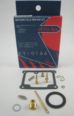 KY-0166 Carb Repair and Parts Kit
