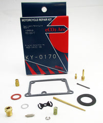 KY-0170 Yamaha RS100 / T  Carburetor Repair Kit