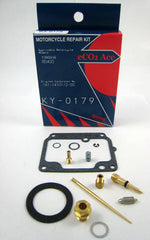 KY-0179 Carb Repair Kir
