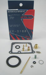 KY-0188 Carb Repair and Parts Kit