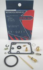 KY-0211 Carb Repair and Parts Kit