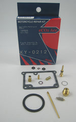 KY-0212 Carb Repair and Parts Kit