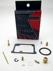 KY-0219  DT125E  1978-1979 Carb Repair Kir