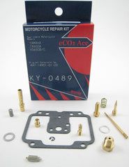 KY-0489 Carb Repair and Parts kit