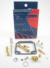 KY-0511 Carb Repair And Parts Kit