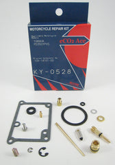 KY-0528 Carb Repair and Parts Kit