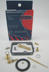 KY-0532N Carb Repair and Parts Kit