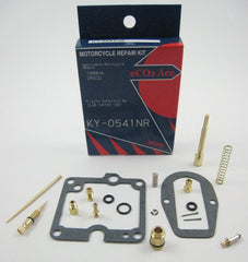 KY-0541NR Carb Repair and Parts Kit