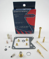 KY-0543F Carb Repair and Parts Kit