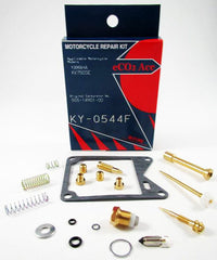 KY-0544F Carb Repair and Parts Kit
