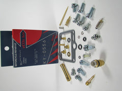 KY-0556 Carb Repair and Parts Kit