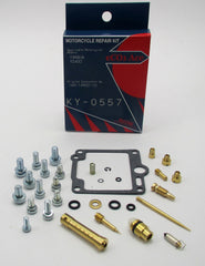 KY-0557  Carb Repair and Parts Kit