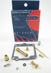 KY-0558 Carb Repair And Parts Kit