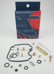 KY-0569 Carb Repair and Parts Kit