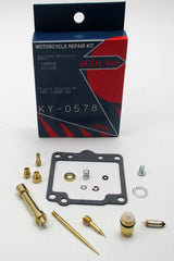 KY-0578 Carb Repair and Parts Kit
