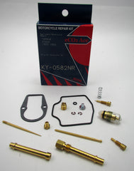 KY-0582NR Carb Repair and Parts Kit