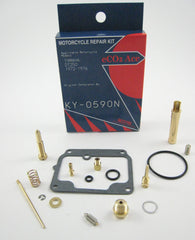 KY-0590N Carb Repair and Parts Kit
