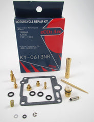 KY-0613NR Carb Repair and Parts Kit