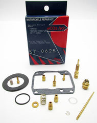 KY-0625 Carb Repair and Parts Kit
