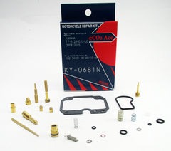 KY-0681N Yamaha TTR125 E / L /LE Carb Repair Kit