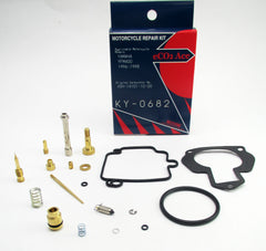 KY-0682 Yamaha YFM400  1996-1998 Carb Repair Kit