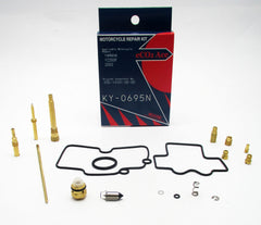 KY-0695N Yamaha YZ250F 2002 Carburetor Repair Kit