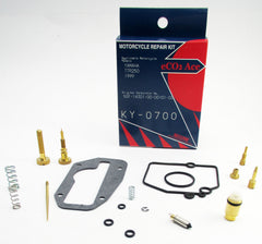 KY-0700 Yamaha TTR250 1999 Carburetor Repair Kit