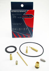 KH-0137  CR125, CR125M Carb Repair Kit