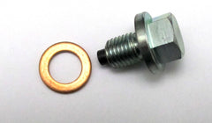 Magnetic Sump Plugs  (Acc)