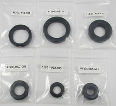 Honda CT110 Oil Seal kit