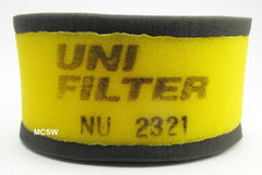 Unifilter NU2321 Kawasaki KD / KE 125, 175 Air Filter