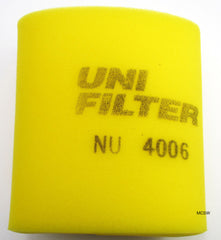 Unifilter NU4006 XL100 Air Filter