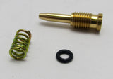 "CR Smooth Bore Screw, Spring and ""O"" Ring"
