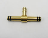 T-10 Brass Fuel Joint