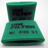 UniFilter NU4120 Air Filter Honda XR100