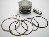Honda XR-250R Piston Kit