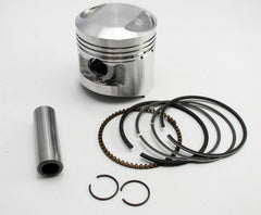 Honda XR125R Piston Kit