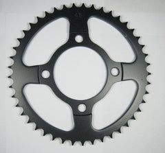 CT110 Postie Bike Rear Sprocket