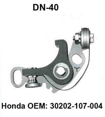 Contact Points DN-40