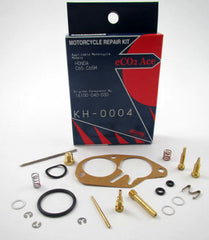 KH-0004 Carb Repair and Parts Kit