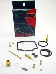 KH-0358  SL125S Carb Repair Kit